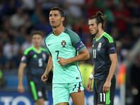 УЕФА назвал тройку лучших футболистов Европы этого сезона