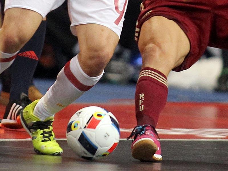 Игроки, которые 7,5 суток подряд играли в мини-футбол в Твери, рассчитывают, что их матч будет признан самым продолжительным в мире