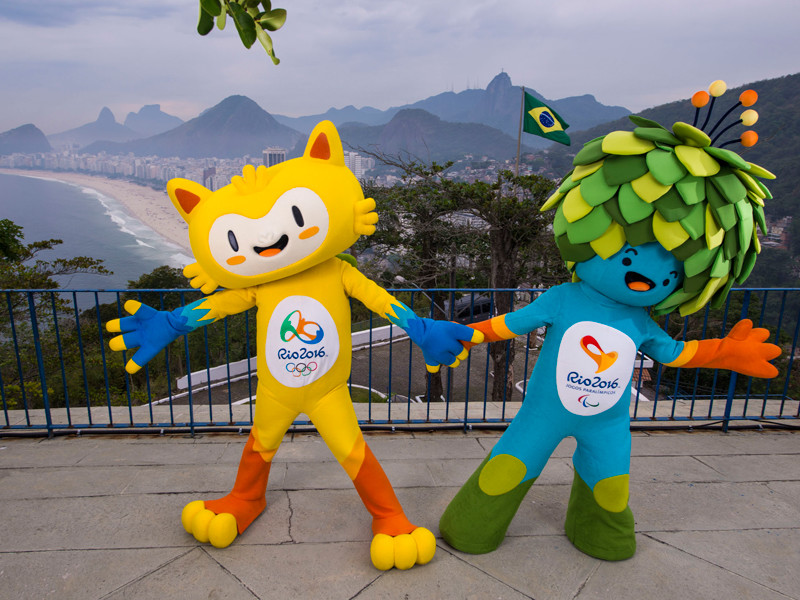 Паралимпийский комитет США получил еще 22 лицензии на Игры в Рио-де-Жанейро, которые принадлежали российской сборной, отстраненной от Паралимпиады-2016