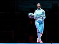 Яна Егорян, в чемпионский день лишившаяся кошелька, думает, что это будет хорошей приметой