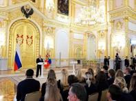 """Путин: """"Чистота российских олимпийцев доказана и не вызывает сомнений"""""""