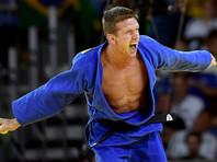 Бронзового медалиста Игр-2016 в дзюдо избили в Рио во время погони за проституткой