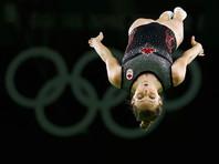 Канадка Розанна Макленнан завоевала золото Игр-2016 в прыжках на батуте