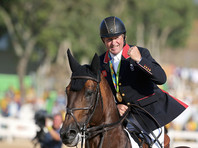 58-летний британец принес своей сборной на Играх в Рио-де-Жанейро 23 золото