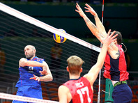 Волейболисты сборной России уступили американцам олимпийскую бронзу, Тетюхин объявил о завершении карьеры в сборной