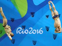 Британцы прервали олимпийскую гегемонию Китая в прыжках в воду