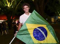 Бразильские СМИ узнали имя спортсмена, который зажжет огонь Олимпиады