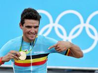 """Капитан """"Катюши"""" заявил, что групповая гонка в Рио стала последней в его карьере"""