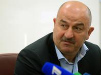 Черчесов не вызвал Мамаева и Кокорина в сборную России по футболу
