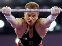Немецкий гимнаст выкупит турник, на котором он стал олимпийским чемпионом Рио