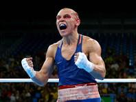 Боксеру Никитину врачи запретили драться за финал Игр-2016 из-за глубоких рассечений