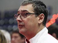 Тренер сборной России по фехтованию побрился наголо после победы над Украиной (ВИДЕО)