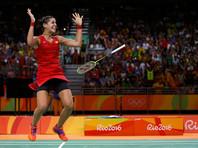 Испанка Каролина Марин стала олимпийской чемпионкой Рио по бадминтону