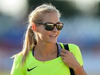Дарью Клишину отстранили от Олимпиады, апелляцию россиянки в ближайшее время рассмотрит суд