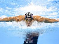 Майкл Фелпс повторил олимпийский рекорд античных времен