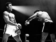 На аукцион выставлены пояс и трусы боксера Мохаммеда Али