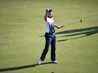 Первый с 1904 года олимпийский турнир по гольфу выиграл британец