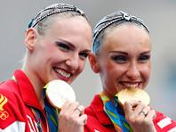 Ищенко и Ромашина понесут флаг России на церемонии закрытия Олимпиады