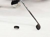 Чешский хоккейный арбитр погиб от удара шайбой в матче юниоров