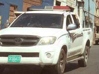 В Венесуэле бандиты с гранатой захватили автобус футбольного клуба