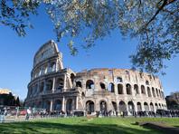 Рим отказался от претензий на проведение Олимпиады-2024