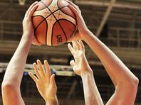 Российские баскетболисты одержали вторую победу подряд в отборе Евробаскета