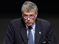 Испанец Вильяр отказался от борьбы за пост президента УЕФА