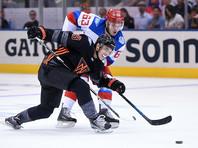 Сборная России одержала первую победу на Кубке мира по хоккею