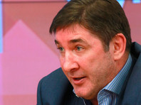 Кожевников призвал президента ФХР Третьяка не заниматься пустословием