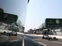 """Контрольный пакет акций """"Формулы-1"""" хотят приобрести за 8,5 миллиарда долларов"""