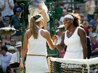 Серена Уильямс вышла в четвертый круг US Open, установив очередной рекорд