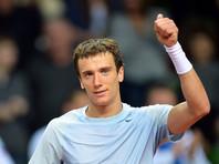 В третьем круге US Open Кузнецов сыграет с Надалем, а Южный с Джоковием