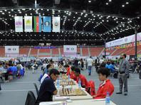 Россияне завоевали бронзу на Всемирной шахматной олимпиаде