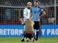 Месси вернулся в сборную и принес Аргентине победу над Уругваем