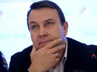 Федерация тяжелой атлетики России осталась без денег и президента