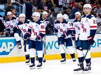 Европейские хоккеисты победили сборную США в матче Кубка мира, канадцы не оставили шансов чехам