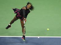 Серена Уильямс проиграла в полуфинале US Open и уступила лидерство в рейтинге WTA