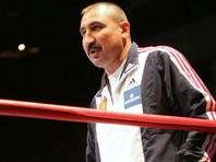 Сборная России по боксу осталась без главного тренера