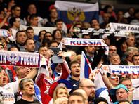 Сборная России по мини-футболу уверенно вышла в полуфинал чемпионата мира