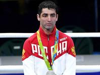 Тренер Миши Алояна рассказал о положительной допинг-пробе боксера