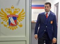 Россия претендует на проведение следующего Кубка мира по хоккею