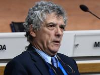 Вильяр, ван Праг и Чеферин утверждены в качестве кандидантов на пост президента УЕФА