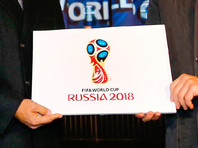 Талисман чемпионата мира по футболу 2018 года будет представлен 26 октября
