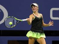 Юной американке придется оказаться от призовых US Open из-за студенческих правил