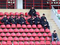 МВД РФ дополнило черный список болельщиков