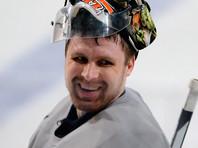 Вратарь Брызгалов предложил назначить хоккеистам РФ иностранного тренера