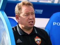 Слуцкий, сравнивший ранее игроков сборной с алкоголиками, не считает Россию футбольной страной