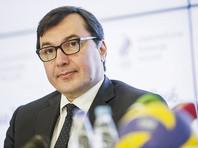 Обе сборные России по волейболу лишились главных тренеров