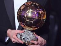 """Обладателя """"Золотого мяча"""" вновь будут выбирать только журналисты"""
