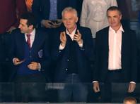 Путин поощрил Ротенбергов и Тимченко за развитие хоккея в России
